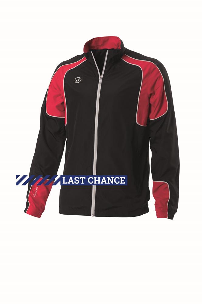 Joris Soccer Presentation Jacket - Tricorp