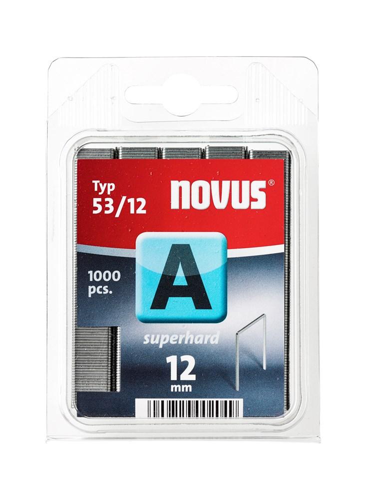 NOVUS NIETEN P1000 53/A 11.3X12