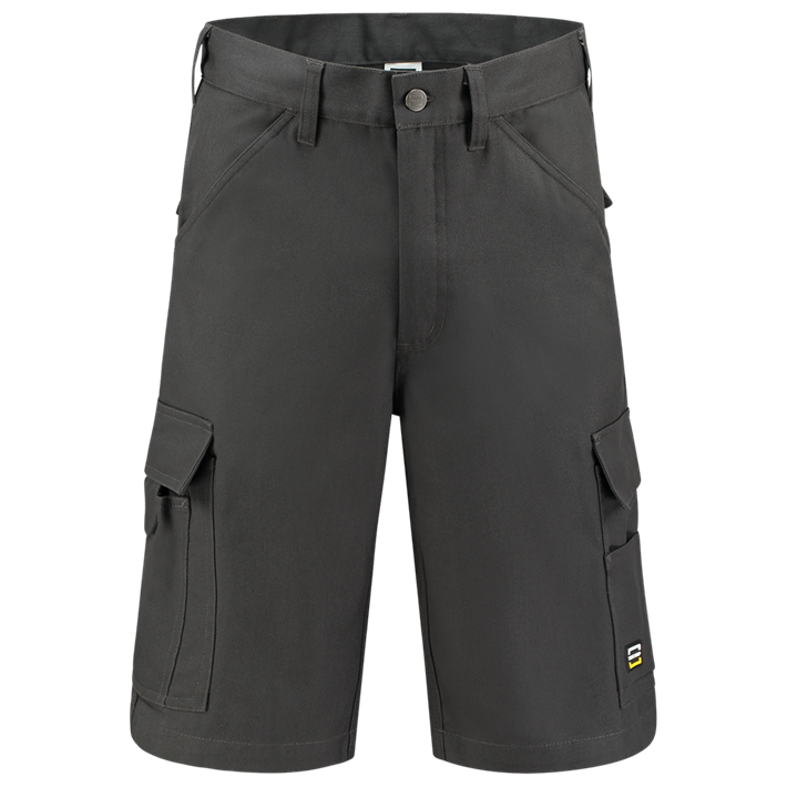 Tricorp Werkbroek Basis Kort Darkgrey