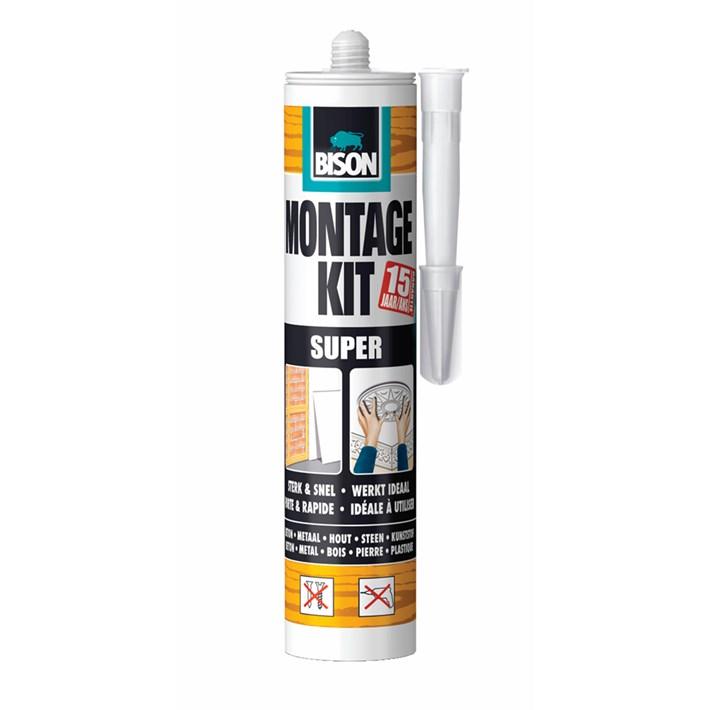 1340718 BS Montagekit SuperCartridge 440 g NL/FR