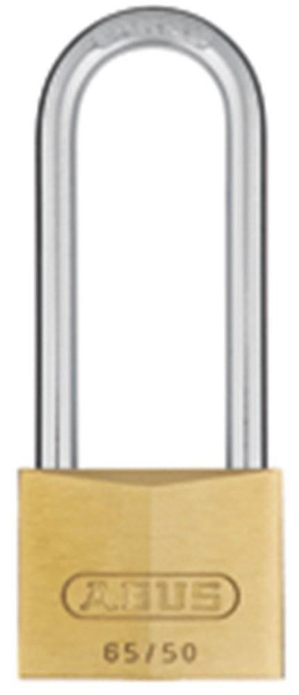 ABUS HANGSLOT HOGE BEUGEL 65/30HB60 30MM