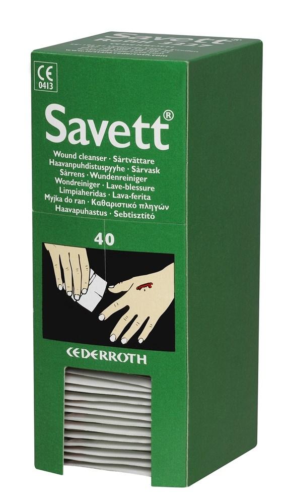 33481 Savett reinigingsdoekjes navulling.jpg