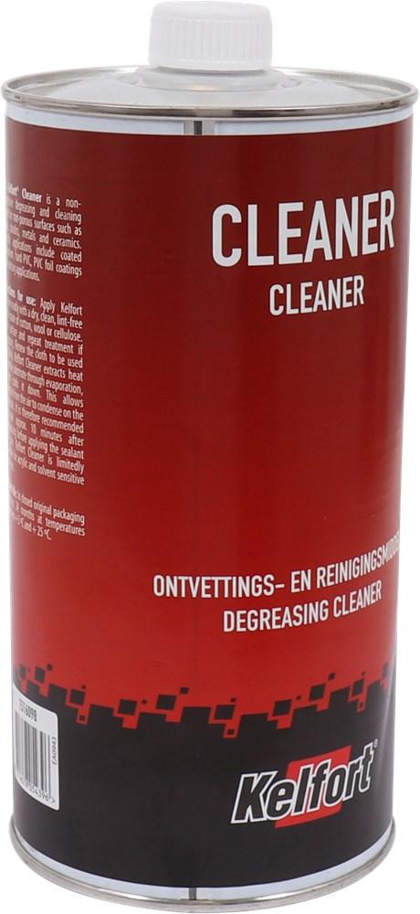 KELFORT CLEANER V.KITWERK  1L