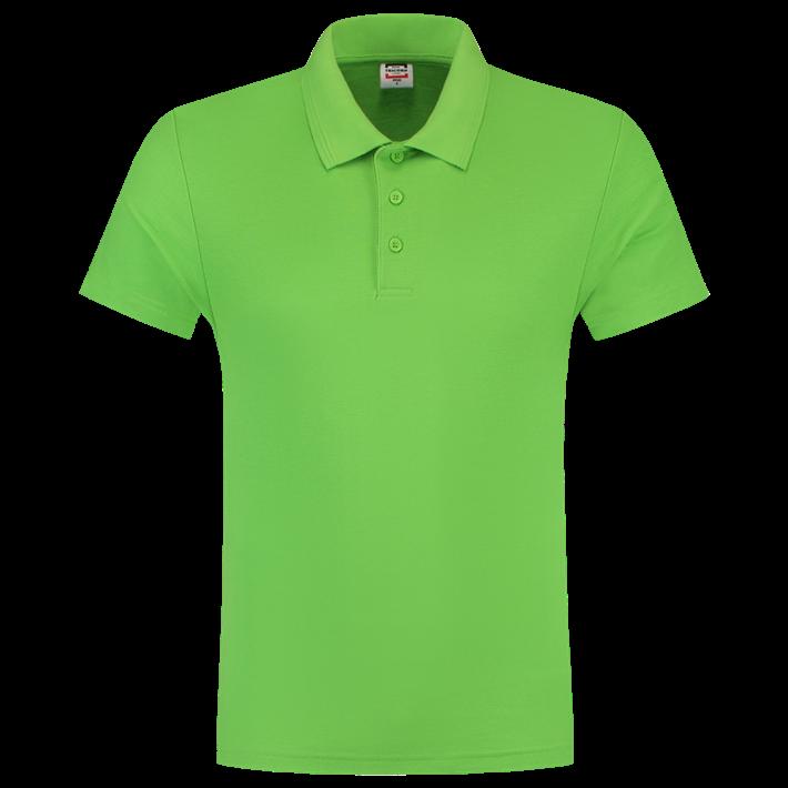 Tricorp Poloshirt 180 gram Lime