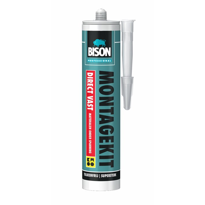 6312603 BP Montagekit Direct Vast Cartridge 310 ml NL KOMO