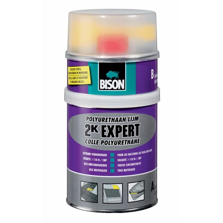 6302258 BS Polyurethaanlijm 2K Expert 900 g NL/FR