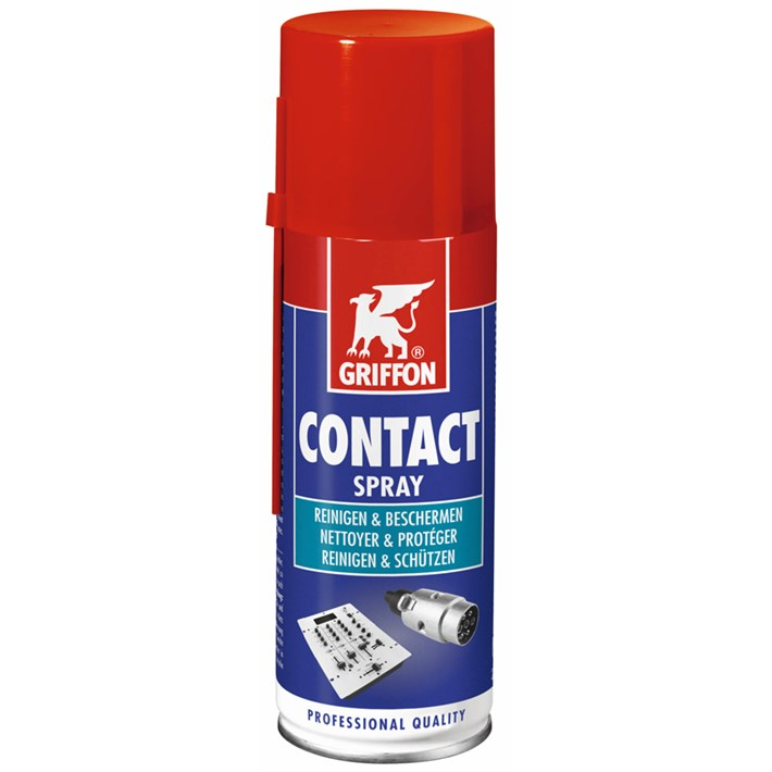 1233543 GR Contact Spray Aerosol 200 ml NL/FR