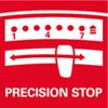 Precision Stop: elektronische momentkoppeling met verhoogde precisie voor nauwkeurig, fijngevoelig werken
