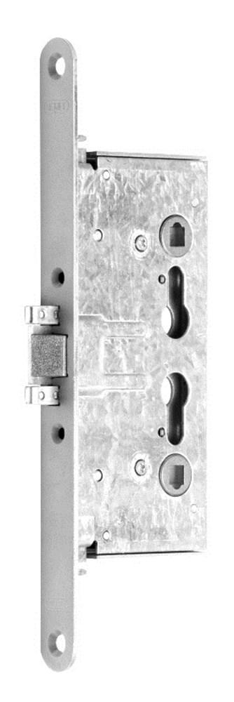 Cilinder insteek deurslot