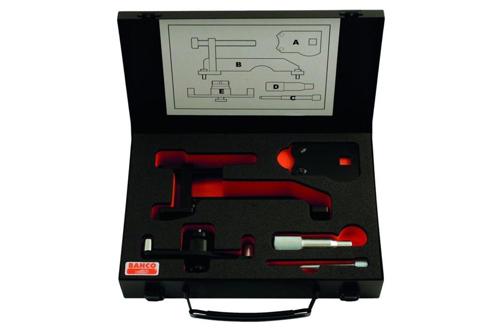 Motor instel gereedschappen