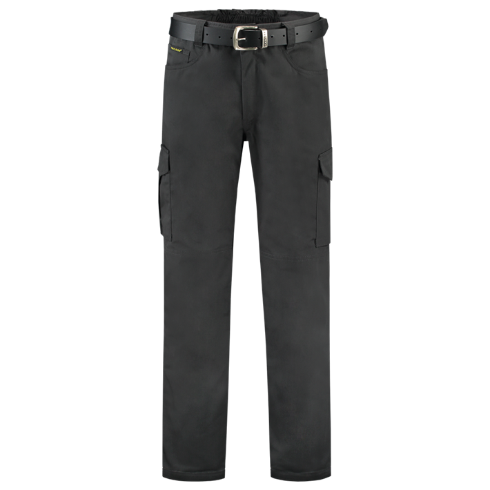 Tricorp Werkbroek industry Darkgrey