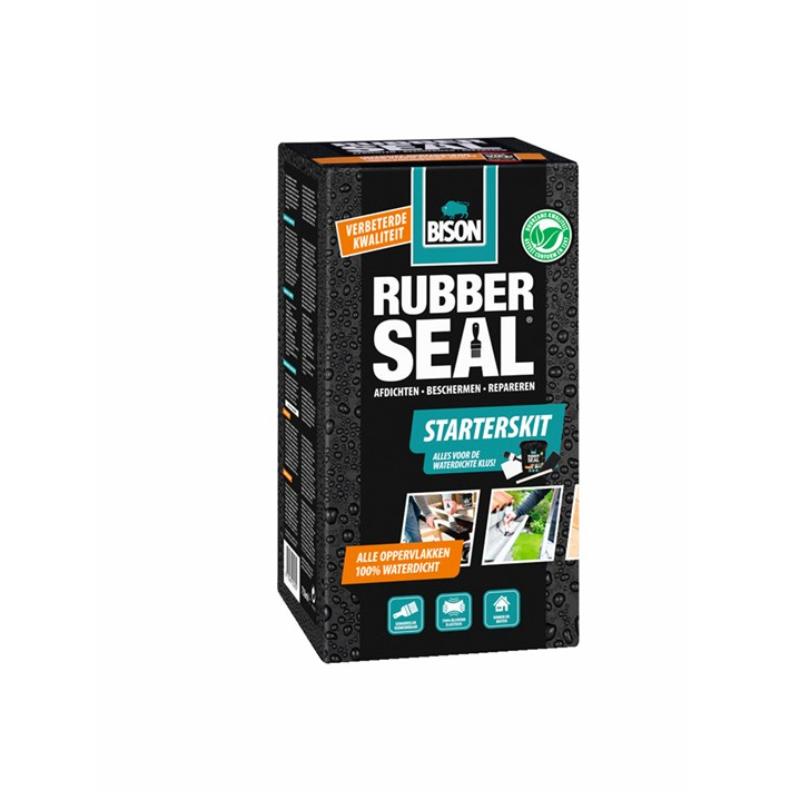 6310098 BS Rubber Seal Starterkit 750ML NL/FR
