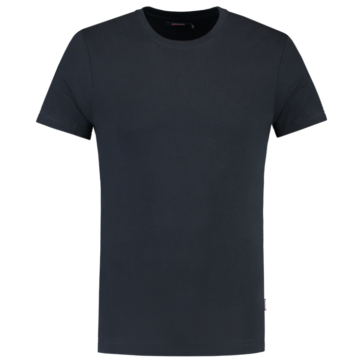 Tricorp T-shirt Rondehals SlimFit Navy