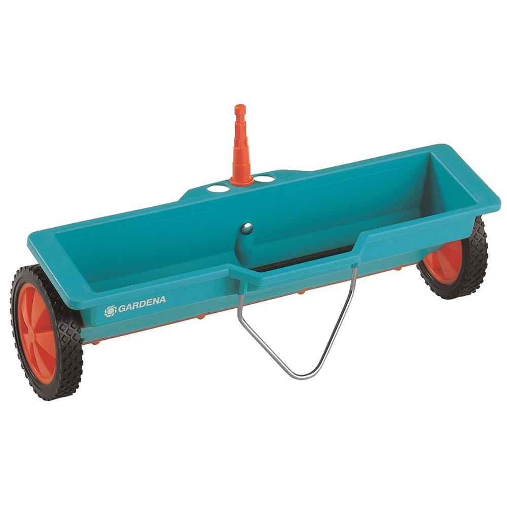 Strooiwagens