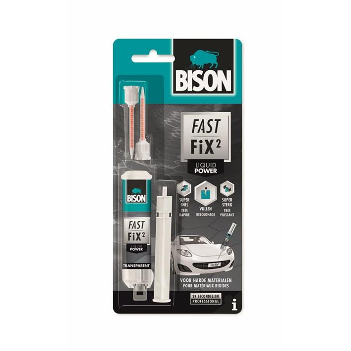 6313494 Bison Fast Fix² Liquid Power