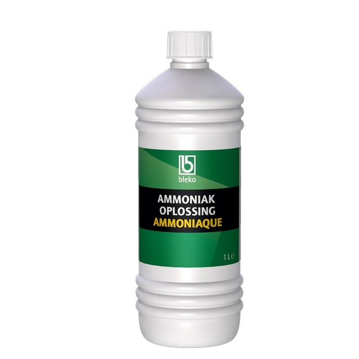 Bleko Ammoniak 1L