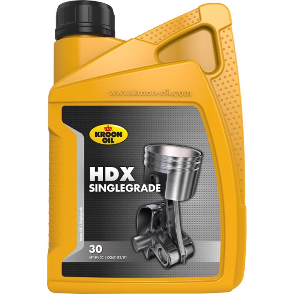 KROON MOTOROLIE1 HDX30 1000ML