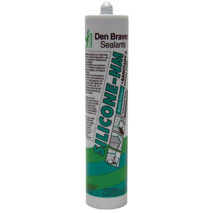 Zwaluw Silicone-NM +Sanitary