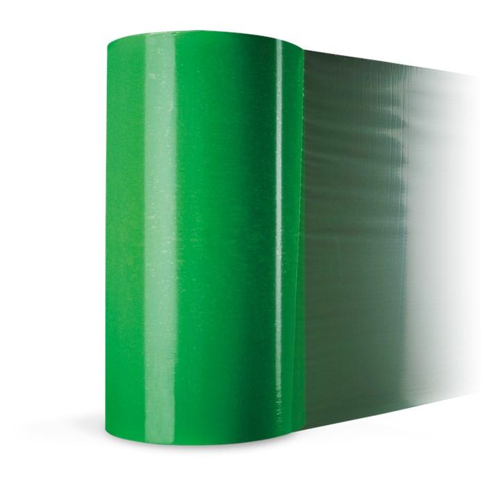 Beschermfolie groen