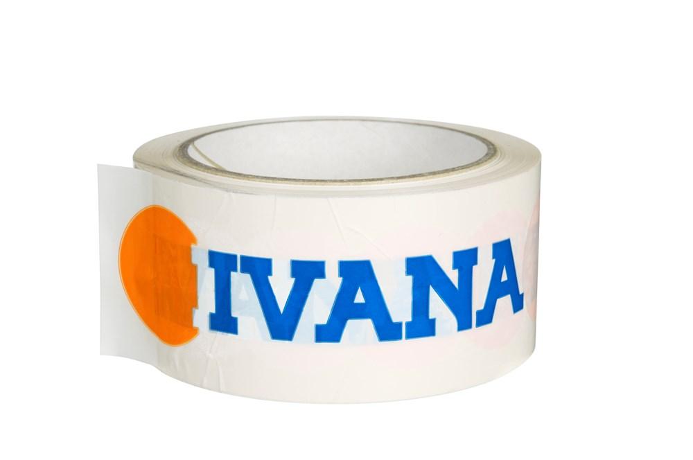 Ivana Verpakkingstape