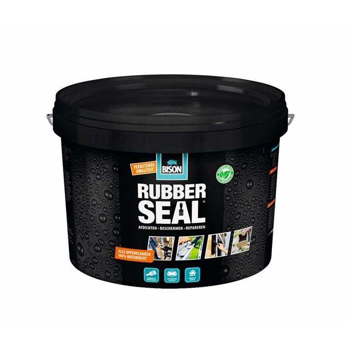 6310102 Bison Rubber Seal 2,5L NL/FR