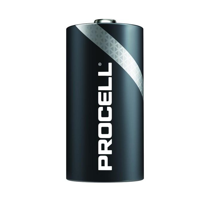Duracell batterij