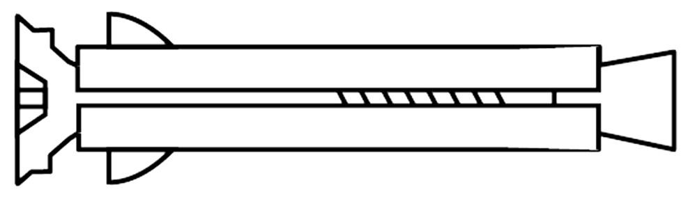 854-kozijnplug-platkop-tek.png
