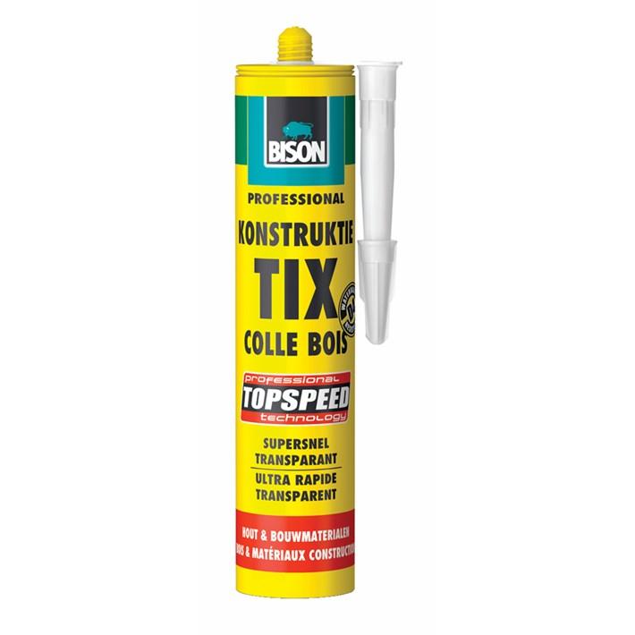 1388830 BS Konstruktie Tix Topspeed Cartridge 310 ml NL/FR