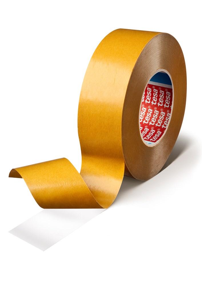 Dubbelzijdige splicing tape