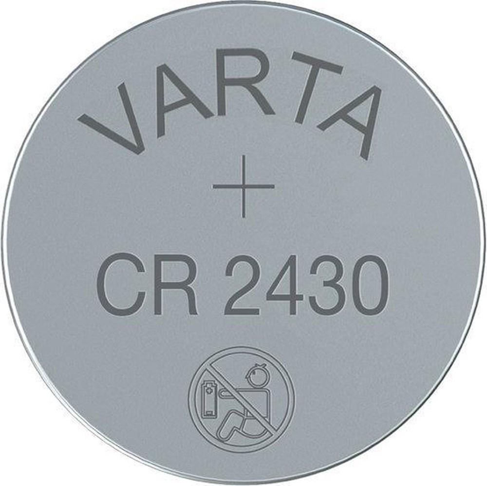 RENATA KNOOPCEL CR2430 3.0V