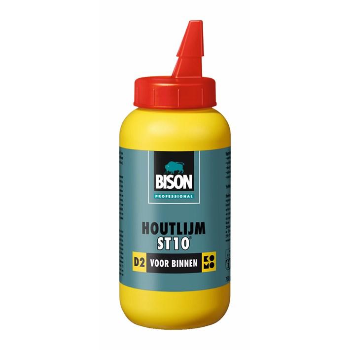 1337102 BP Houtlijm ST10® D2 Flacon 250 g NL