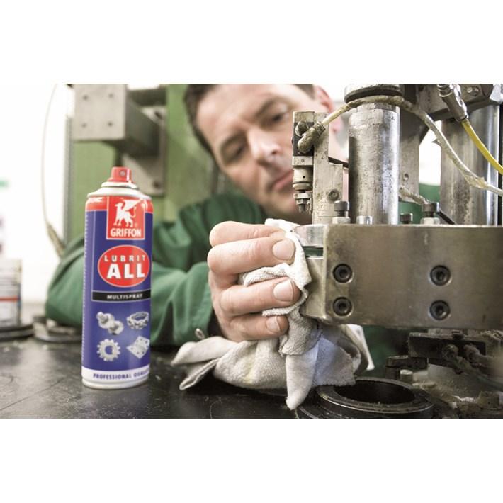 1233451 GR Lubrit-All Multispray 300 ml NL/FR/DE
