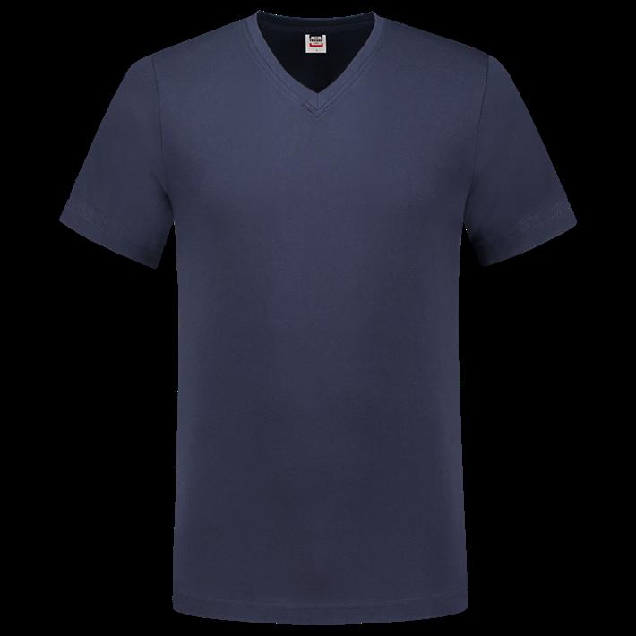 Tricorp T-shirt Vhals SlimFit Ink