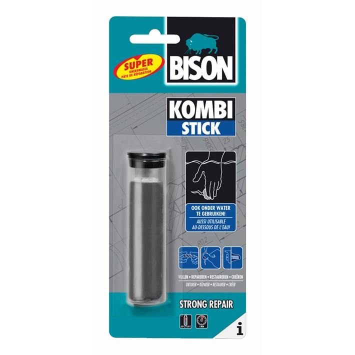1492425 BS Kombi Stick Card 56 g NL/FR