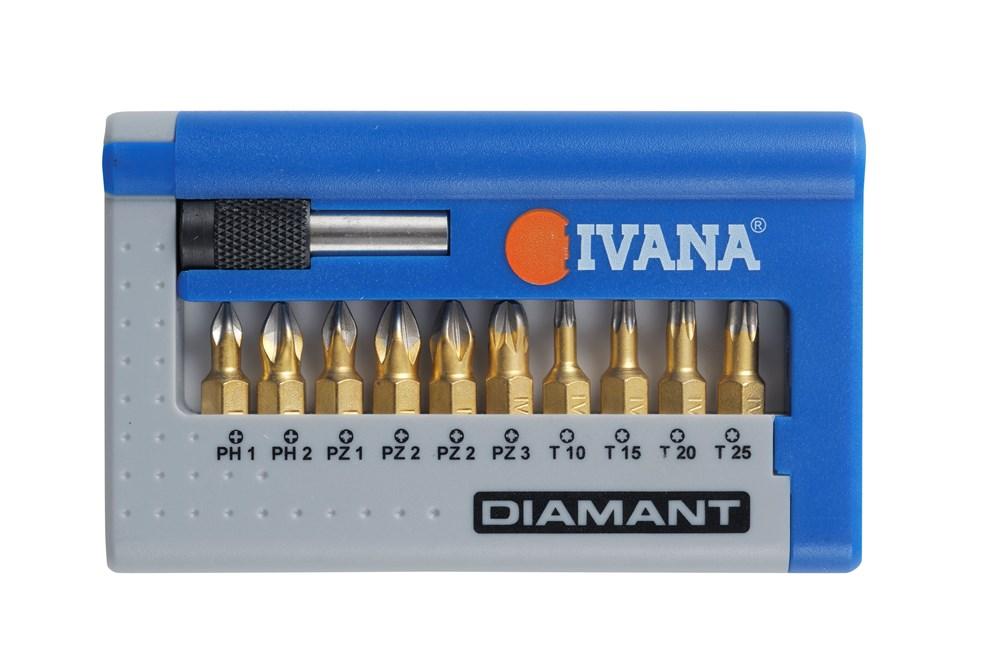 Ivana Bitset diamant