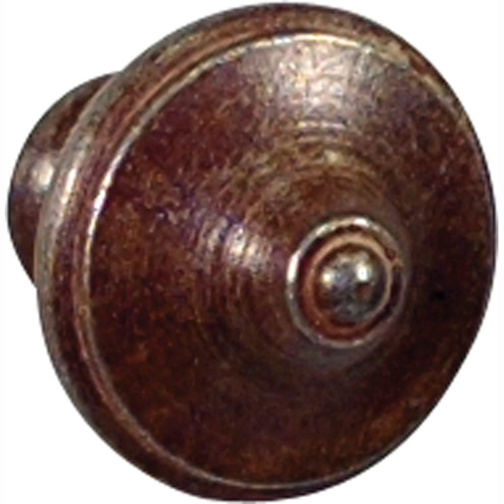 Meubelknop, metaal