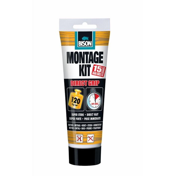 6306821 BS Montagekit Direct Grip Tube 250g NL/FR