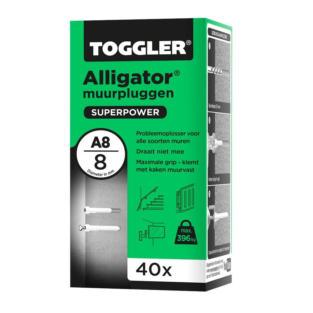 https://www.ez-catalog.nl/Asset/d1e29632e6ec4467b35cff5199703298/ImageFullSize/Toggler-Alligator-Muurplug-A8-doos-met-40-pluggen.jpg