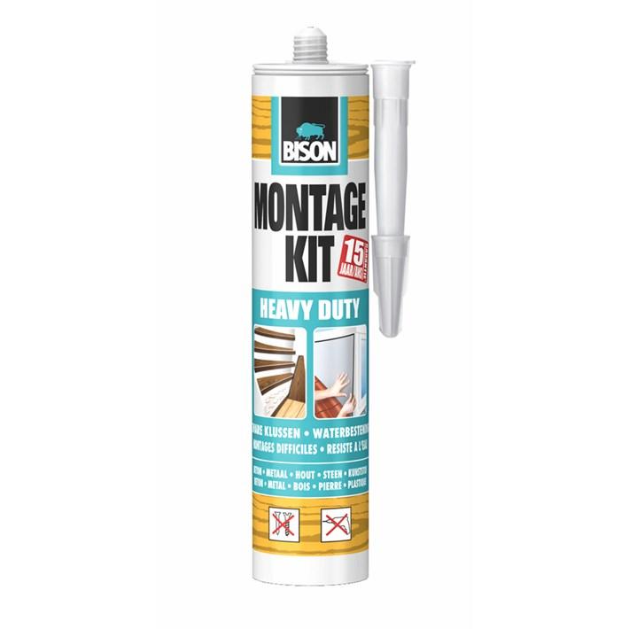 6308346 BS Montagekit Heavy Duty Cartridge 425 g NL/FR