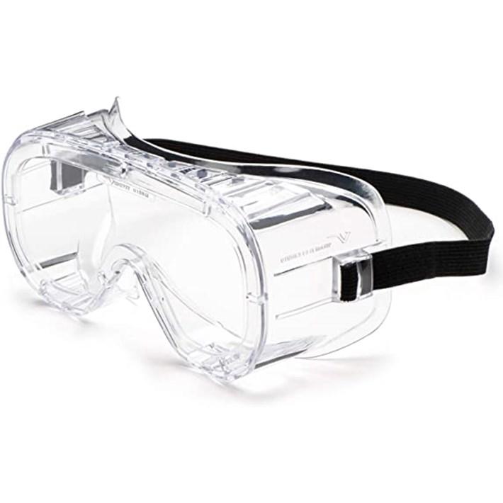 602.01.00.01 Veiligheidsbril