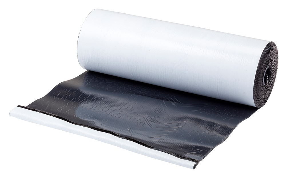 PANDSER® Fast Flash 0,28 x 5 M black