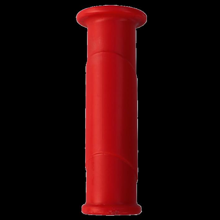 kruiwagen handvat rood