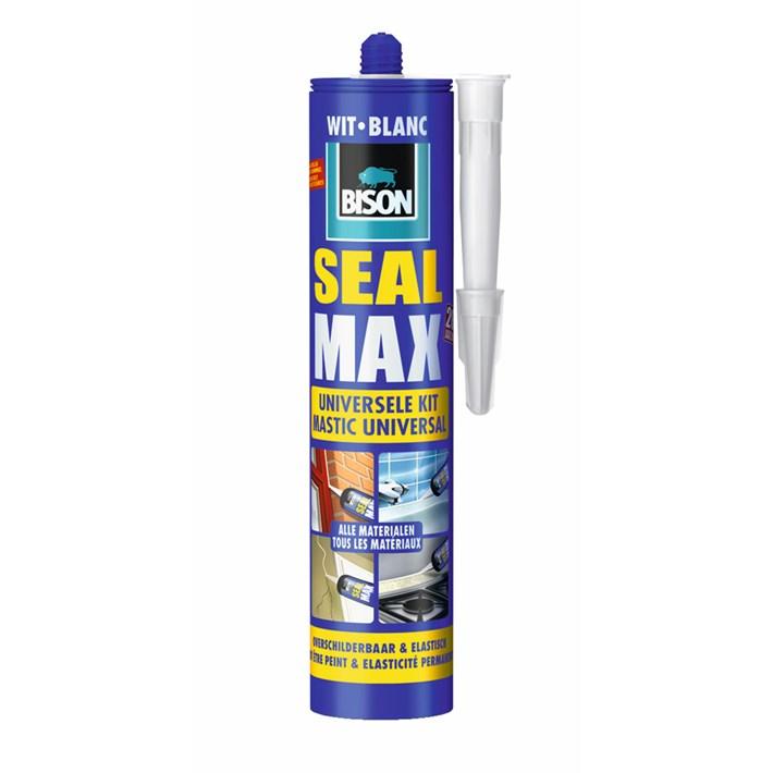 6311511 BS Seal Max White Cartridge 280ml NL/FR