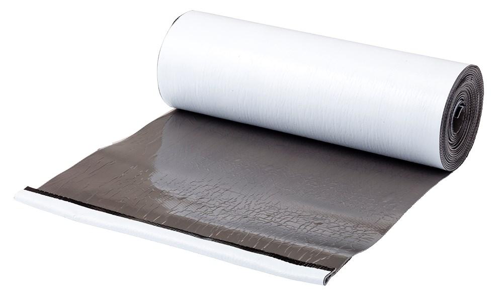 PANDSER® Fast Flash 1,12 x 5 M grey