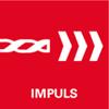 """Inschakelbare """"impuls""""-functie: voor het uitdraaien van schroeven die vastzitten en aanboren op gladde oppervlakken"""