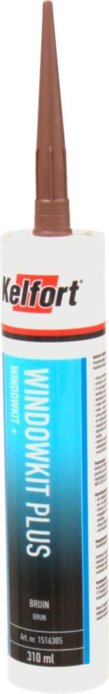 KELFORT WINDOWKIT OS BRUIN 310ML