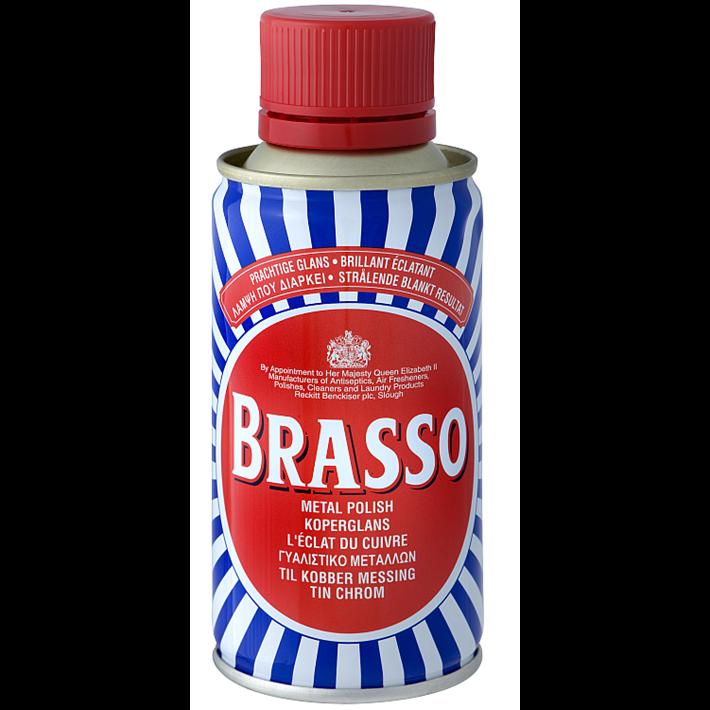 Brasso koperpoets 175ml