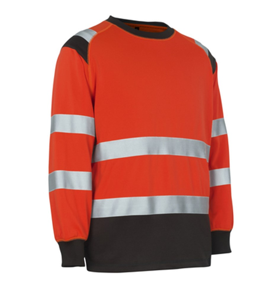 Sweater, polyester