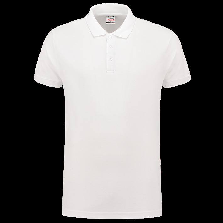 Tricorp Poloshirt Slimfit 210 gram White