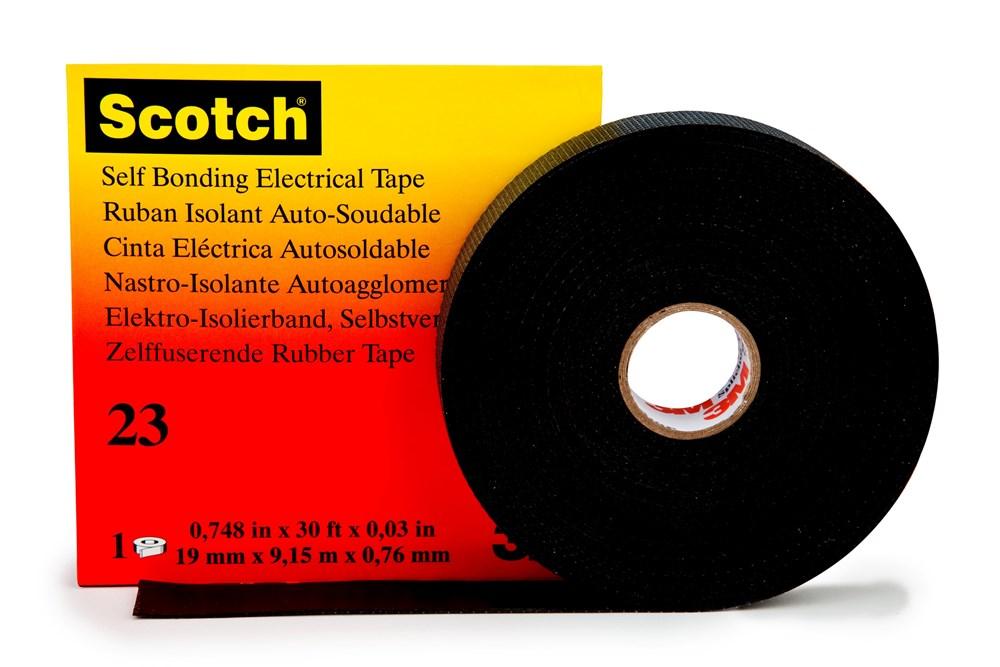 Isolatietape, rubber
